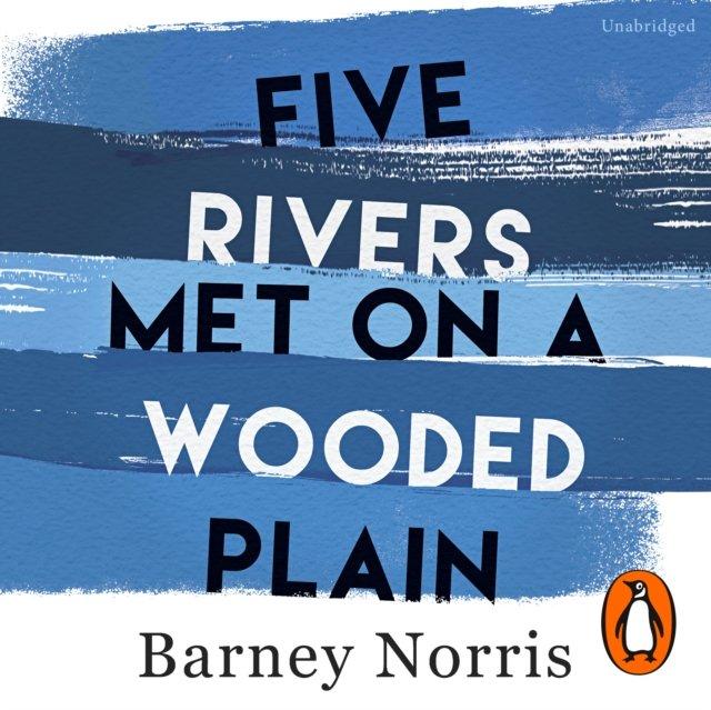 Five Rivers Met on a Wooded Plain - Audiobook (Książka audio MP3) do pobrania w całości w archiwum ZIP