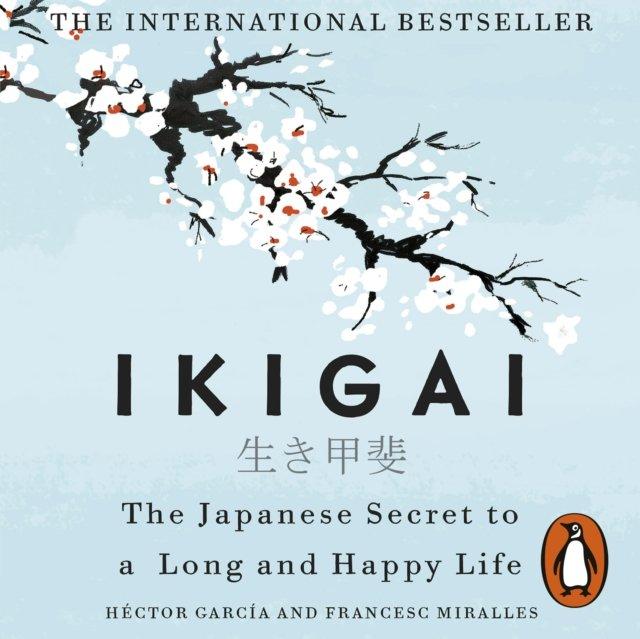 Ikigai - Audiobook (Książka audio MP3) do pobrania w całości w archiwum ZIP