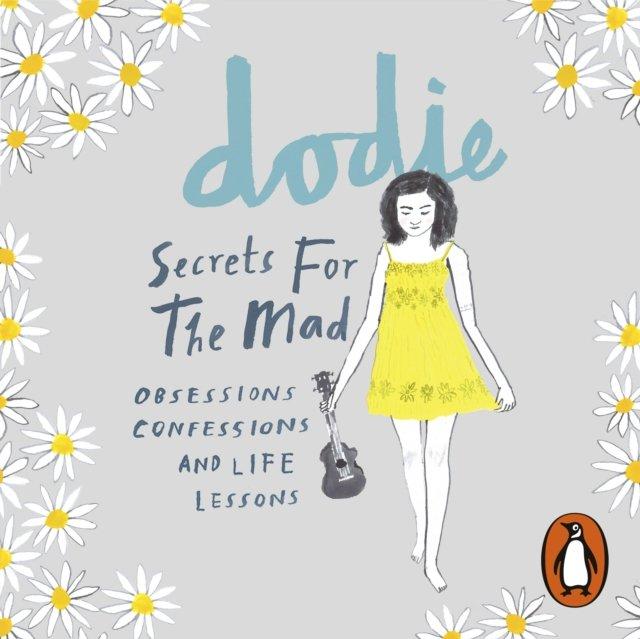 Secrets for the Mad - Audiobook (Książka audio MP3) do pobrania w całości w archiwum ZIP