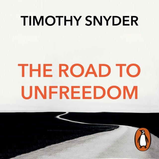Road to Unfreedom - Audiobook (Książka audio MP3) do pobrania w całości w archiwum ZIP