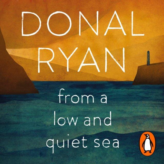 From a Low and Quiet Sea - Audiobook (Książka audio MP3) do pobrania w całości w archiwum ZIP