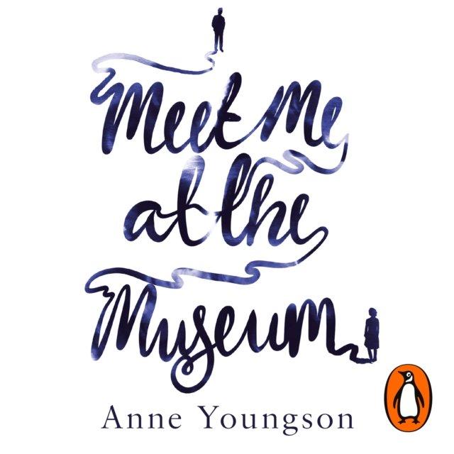 Meet Me at the Museum - Audiobook (Książka audio MP3) do pobrania w całości w archiwum ZIP