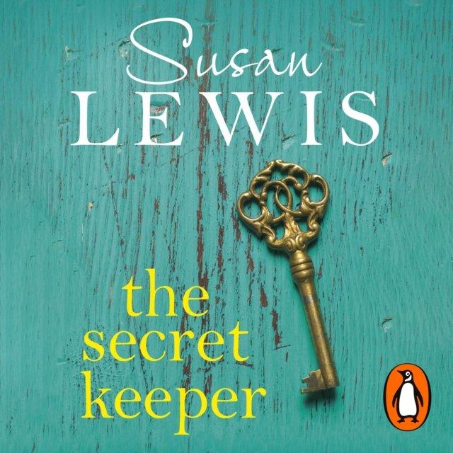 Secret Keeper - Audiobook (Książka audio MP3) do pobrania w całości w archiwum ZIP