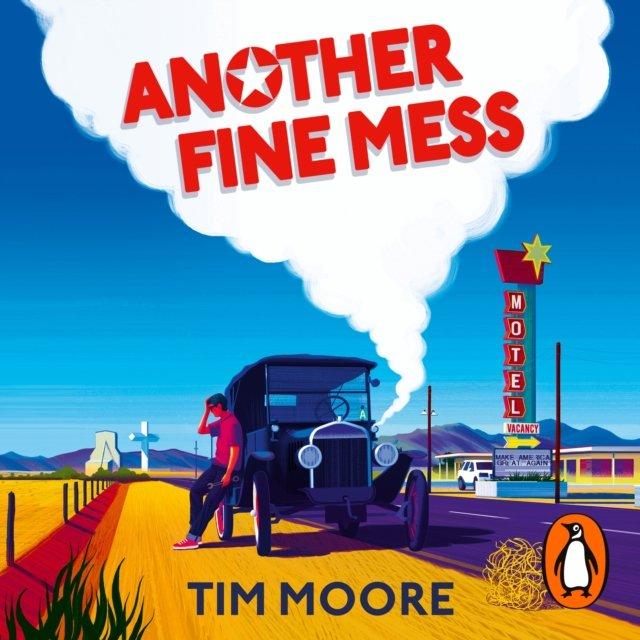 Another Fine Mess - Audiobook (Książka audio MP3) do pobrania w całości w archiwum ZIP