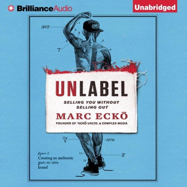 Unlabel - Audiobook (Książka audio MP3) do pobrania w całości w archiwum ZIP