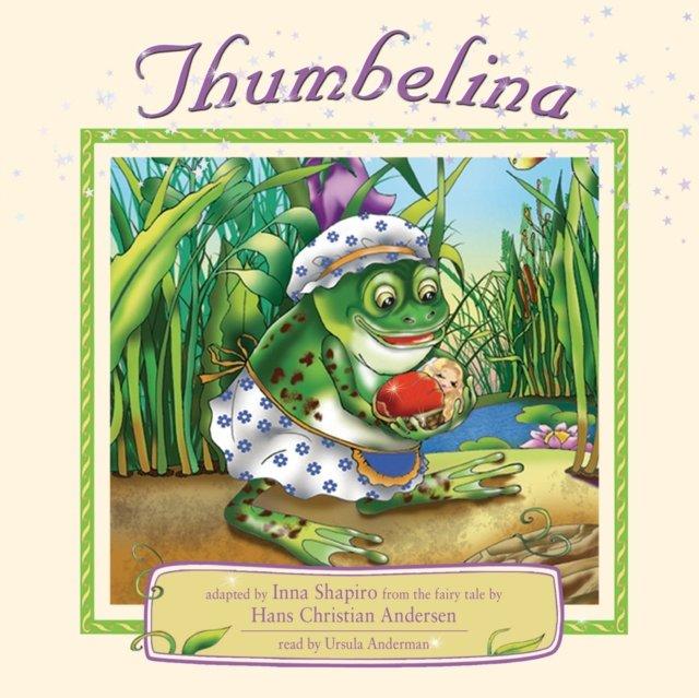 Thumbelina - Audiobook (Książka audio MP3) do pobrania w całości w archiwum ZIP