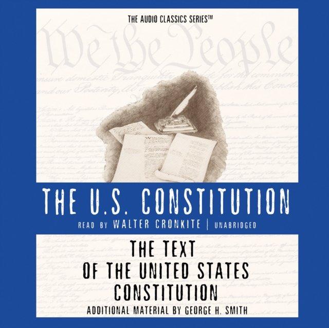 Text of the United States Constitution - Audiobook (Książka audio MP3) do pobrania w całości w archiwum ZIP