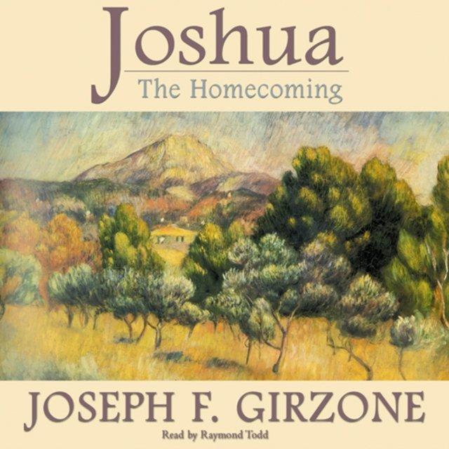 Joshua: The Homecoming - Audiobook (Książka audio MP3) do pobrania w całości w archiwum ZIP
