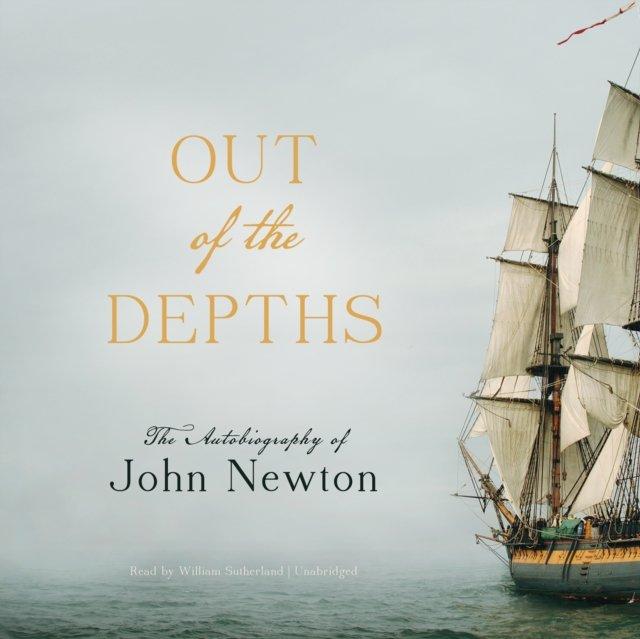 Out of the Depths - Audiobook (Książka audio MP3) do pobrania w całości w archiwum ZIP