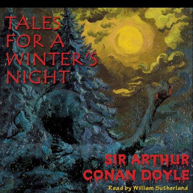 Tales for a Winter's Night - Audiobook (Książka audio MP3) do pobrania w całości w archiwum ZIP