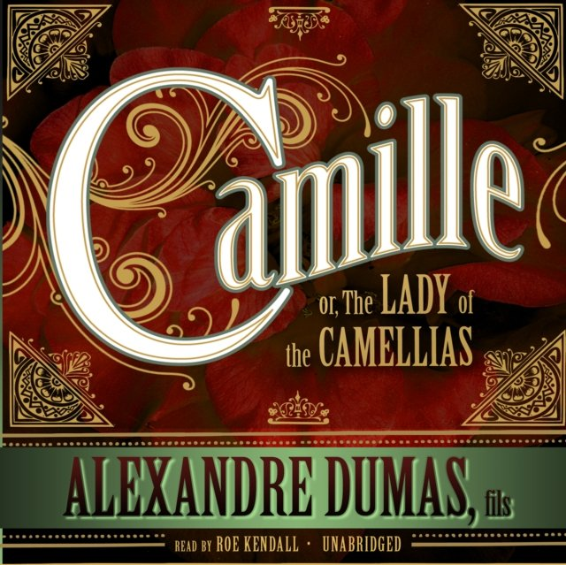 Camille - Audiobook (Książka audio MP3) do pobrania w całości w archiwum ZIP