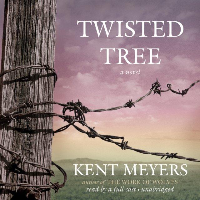 Twisted Tree - Audiobook (Książka audio MP3) do pobrania w całości w archiwum ZIP