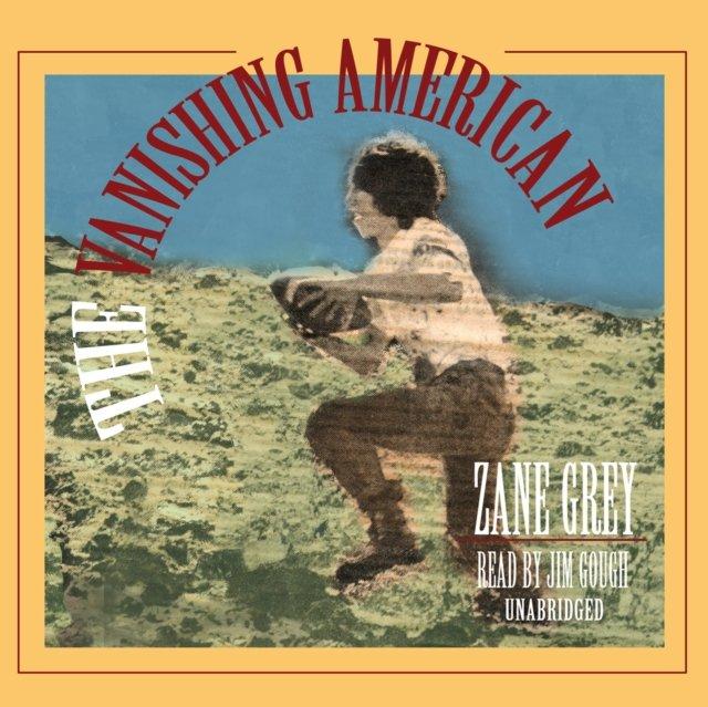 Vanishing American - Audiobook (Książka audio MP3) do pobrania w całości w archiwum ZIP