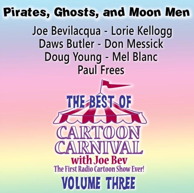 Best of Cartoon Carnival, Vol. 3 - Audiobook (Książka audio MP3) do pobrania w całości w archiwum ZIP