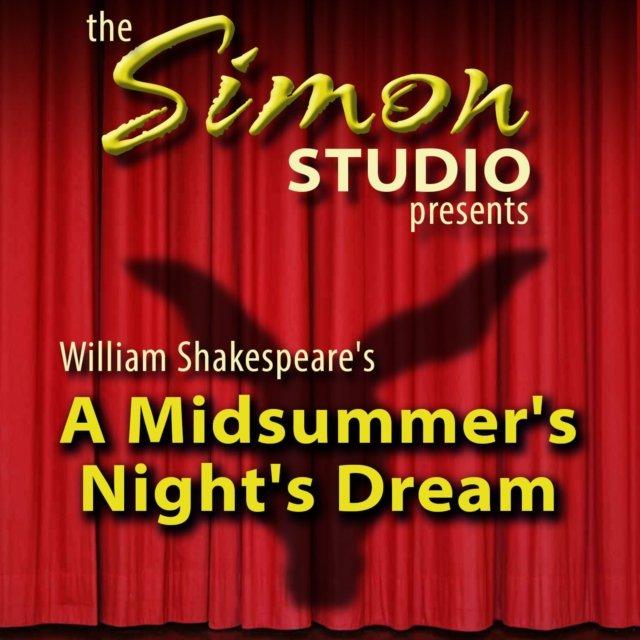 Simon Studio Presents: A Midsummer Night's Dream - Audiobook (Książka audio MP3) do pobrania w całości w archiwum ZIP