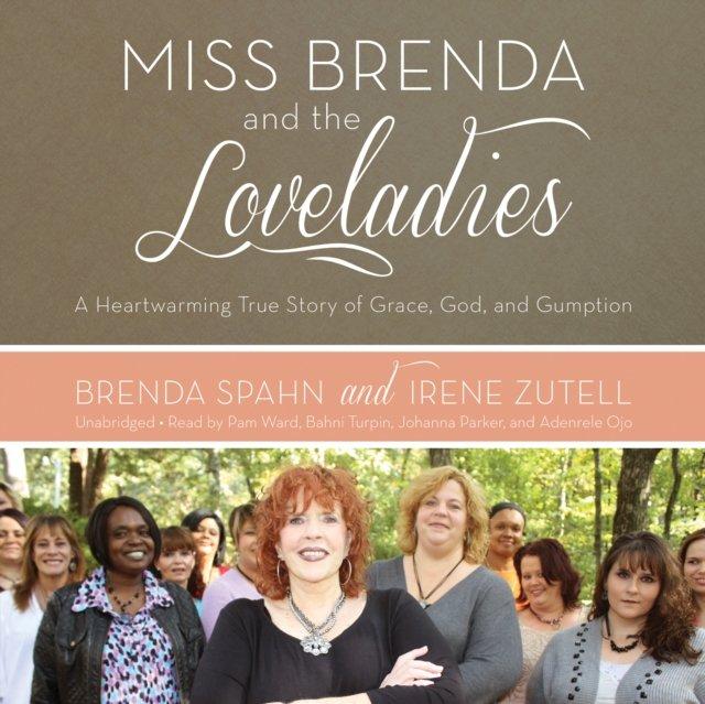 Miss Brenda and the Loveladies - Audiobook (Książka audio MP3) do pobrania w całości w archiwum ZIP