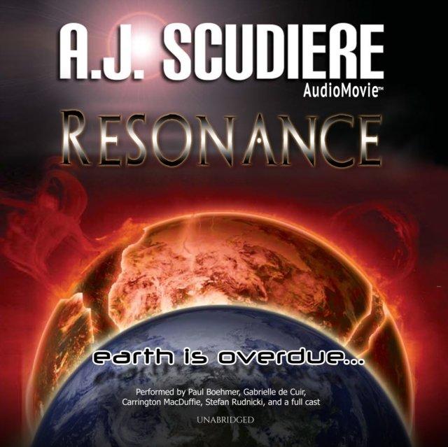 Resonance - Audiobook (Książka audio MP3) do pobrania w całości w archiwum ZIP