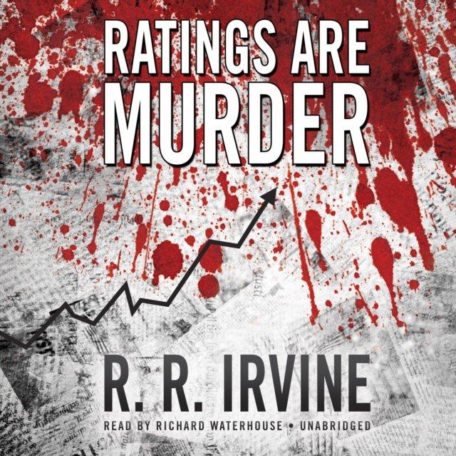 Ratings Are Murder - Audiobook (Książka audio MP3) do pobrania w całości w archiwum ZIP