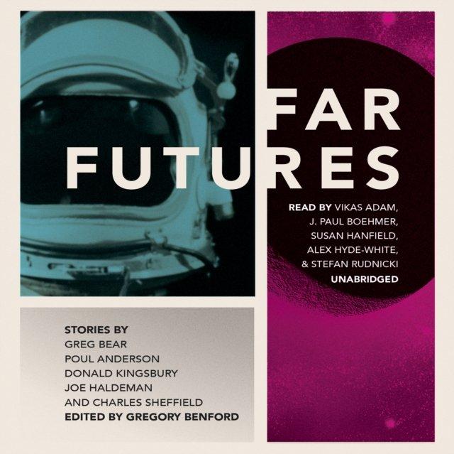 Far Futures - Audiobook (Książka audio MP3) do pobrania w całości w archiwum ZIP
