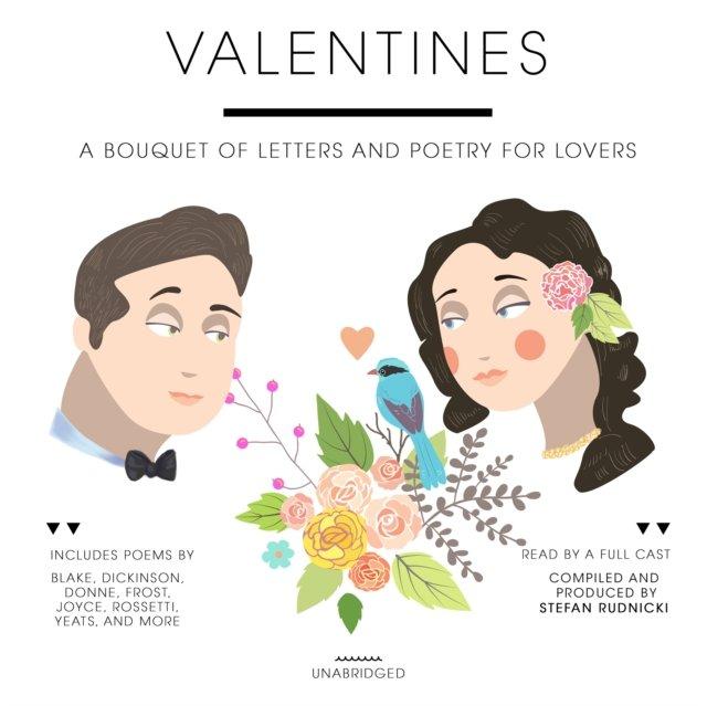 Valentines - Audiobook (Książka audio MP3) do pobrania w całości w archiwum ZIP