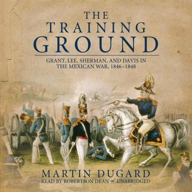 Training Ground - Audiobook (Książka audio MP3) do pobrania w całości w archiwum ZIP