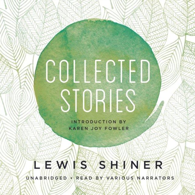 Collected Stories - Audiobook (Książka audio MP3) do pobrania w całości w archiwum ZIP