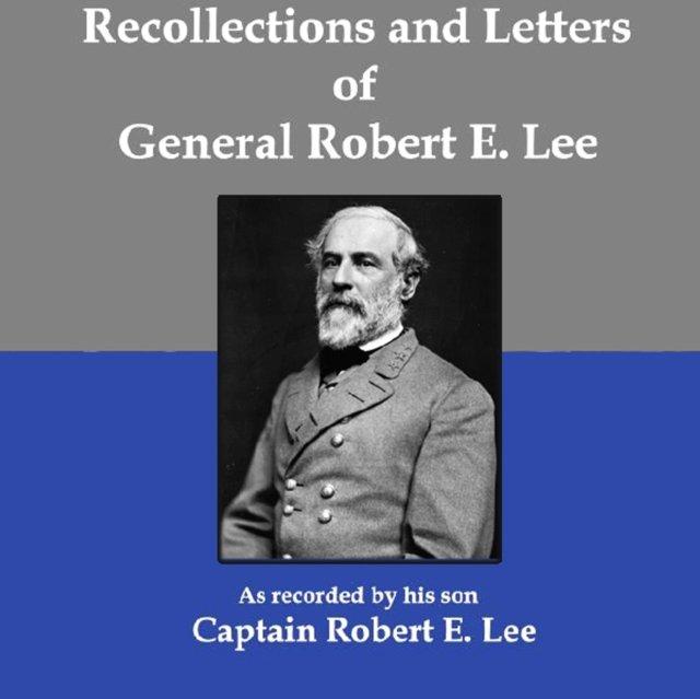 Recollections and Letters of General Robert E. Lee - Audiobook (Książka audio MP3) do pobrania w całości w archiwum ZIP