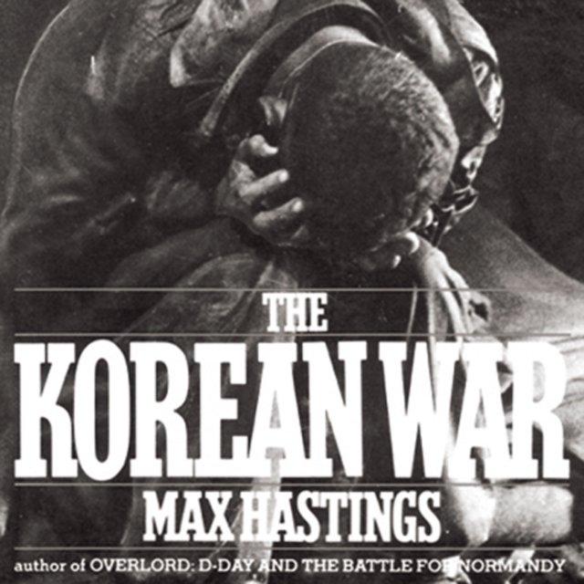 Korean War - Audiobook (Książka audio MP3) do pobrania w całości w archiwum ZIP