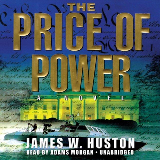 Price of Power - Audiobook (Książka audio MP3) do pobrania w całości w archiwum ZIP