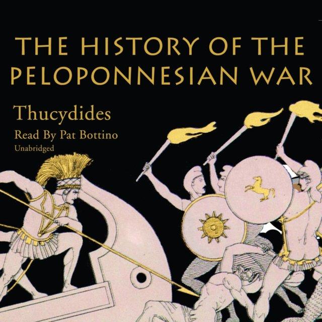 History of the Peloponnesian War - Audiobook (Książka audio MP3) do pobrania w całości w archiwum ZIP