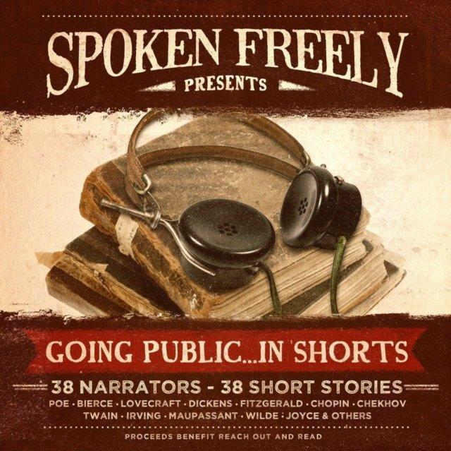 Going Public ... in Shorts! - Audiobook (Książka audio MP3) do pobrania w całości w archiwum ZIP