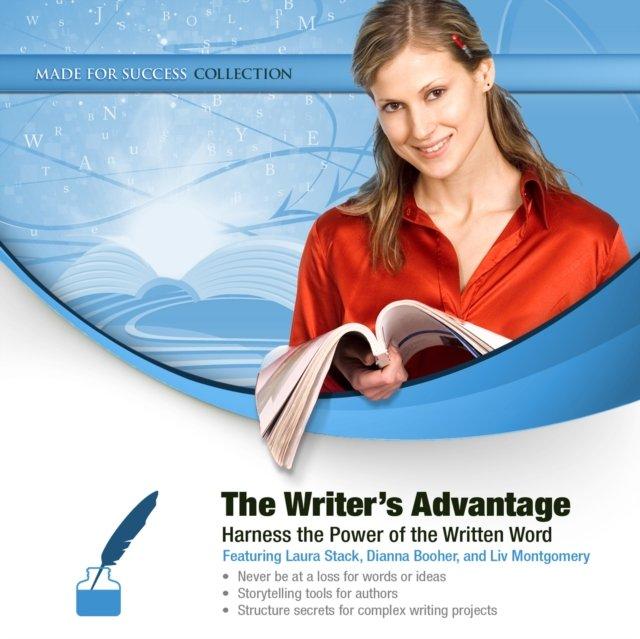 Writer's Advantage - Audiobook (Książka audio MP3) do pobrania w całości w archiwum ZIP