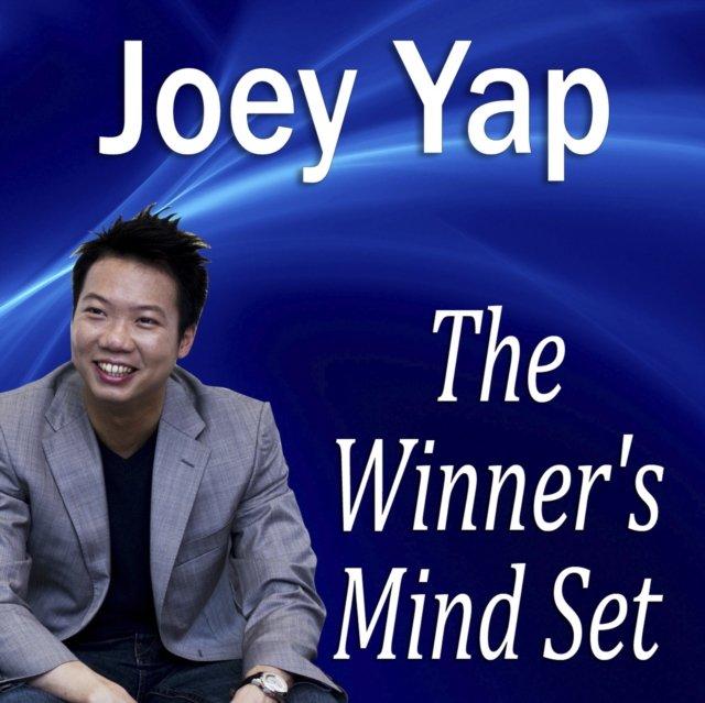 Winner's Mind Set - Audiobook (Książka audio MP3) do pobrania w całości w archiwum ZIP