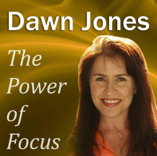 Power of Focus - Audiobook (Książka audio MP3) do pobrania w całości w archiwum ZIP