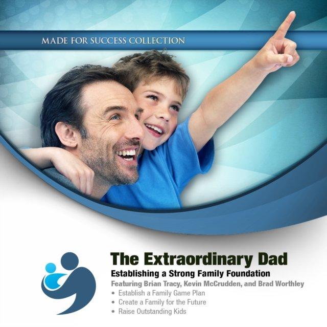 Extraordinary Dad - Audiobook (Książka audio MP3) do pobrania w całości w archiwum ZIP