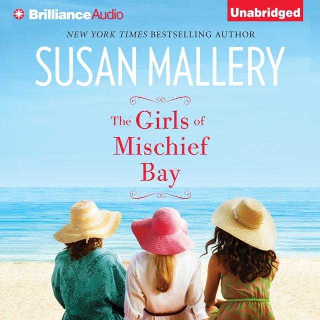 Girls of Mischief Bay - Audiobook (Książka audio MP3) do pobrania w całości w archiwum ZIP