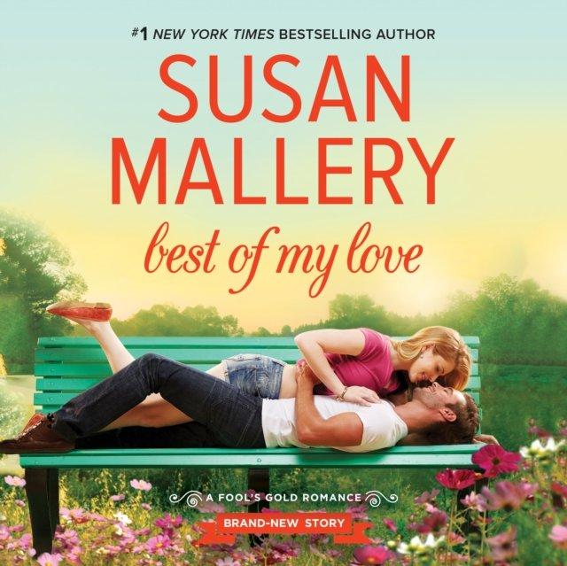 Best of My Love - Audiobook (Książka audio MP3) do pobrania w całości w archiwum ZIP