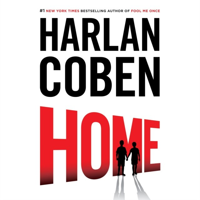 Home - audiobook