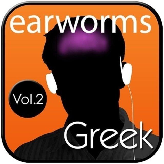 Rapid Greek, Vol. 2 - Audiobook (Książka audio MP3) do pobrania w całości w archiwum ZIP