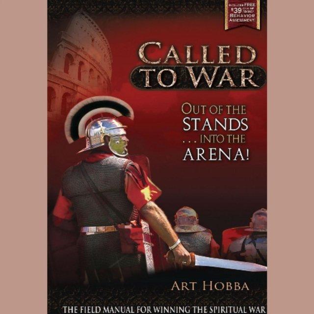 Called to War - Audiobook (Książka audio MP3) do pobrania w całości w archiwum ZIP