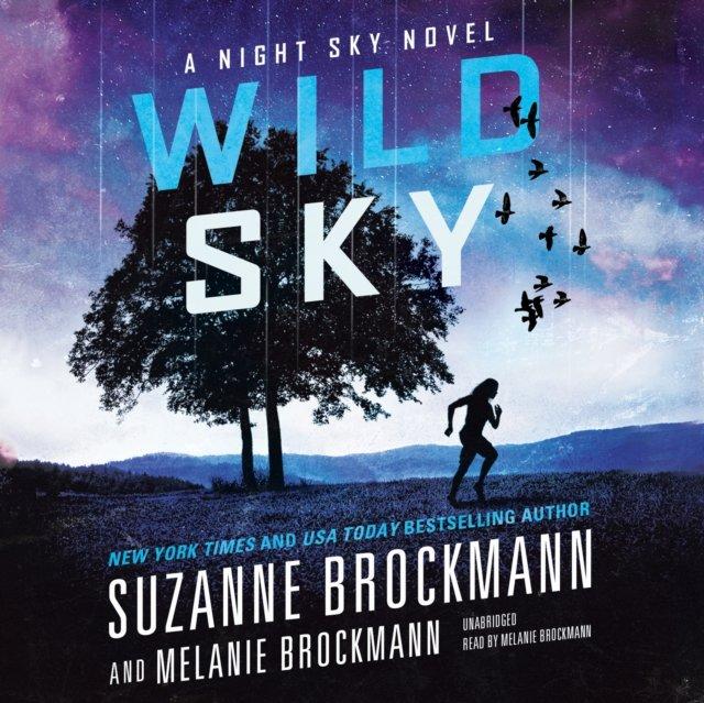 Wild Sky - Audiobook (Książka audio MP3) do pobrania w całości w archiwum ZIP