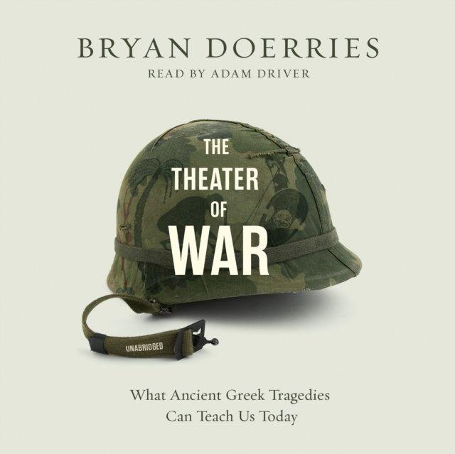 Theatre of War - Audiobook (Książka audio MP3) do pobrania w całości w archiwum ZIP