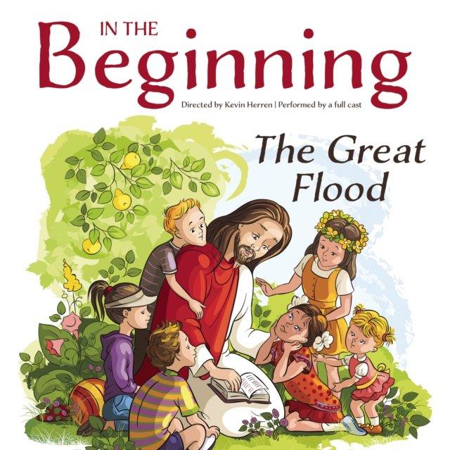 In the Beginning: The Great Flood - Audiobook (Książka audio MP3) do pobrania w całości w archiwum ZIP