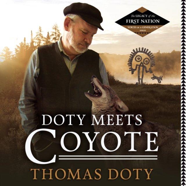 Doty Meets Coyote - Audiobook (Książka audio MP3) do pobrania w całości w archiwum ZIP