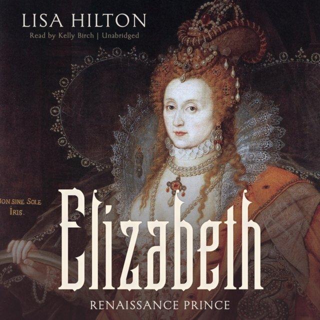 Elizabeth - Audiobook (Książka audio MP3) do pobrania w całości w archiwum ZIP