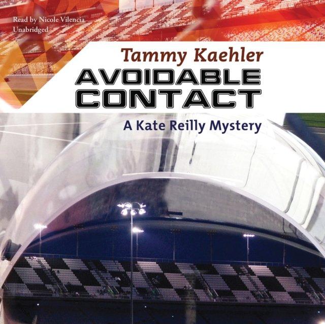 Avoidable Contact - Audiobook (Książka audio MP3) do pobrania w całości w archiwum ZIP