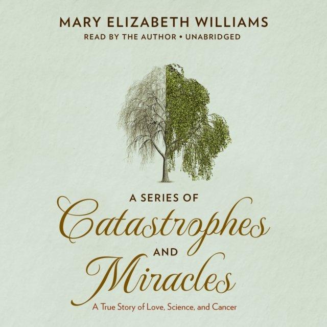 Series of Catastrophes and Miracles - Audiobook (Książka audio MP3) do pobrania w całości w archiwum ZIP