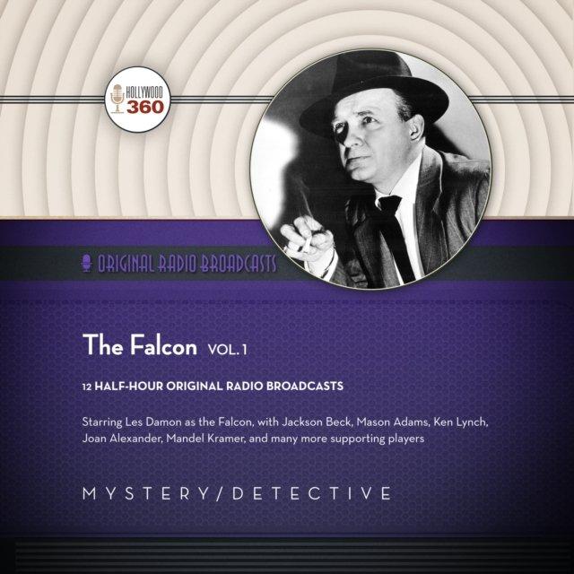 Falcon, Vol. 1 - Audiobook (Książka audio MP3) do pobrania w całości w archiwum ZIP