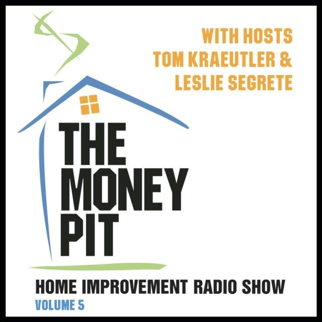 Money Pit, Vol. 5 - Audiobook (Książka audio MP3) do pobrania w całości w archiwum ZIP