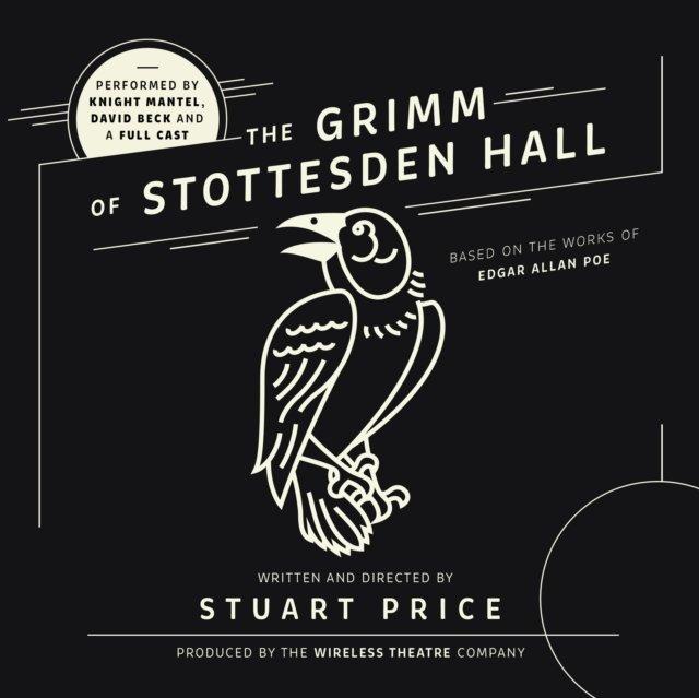 Grimm of Stottesden Hall - Audiobook (Książka audio MP3) do pobrania w całości w archiwum ZIP
